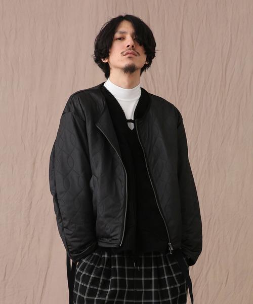 人気特価 MILITARY QUILT QUILT BL(ジャージ)|Iroquois(イロコイ)のファッション通販, クボタチョウ:1f7cc001 --- rise-of-the-knights.de