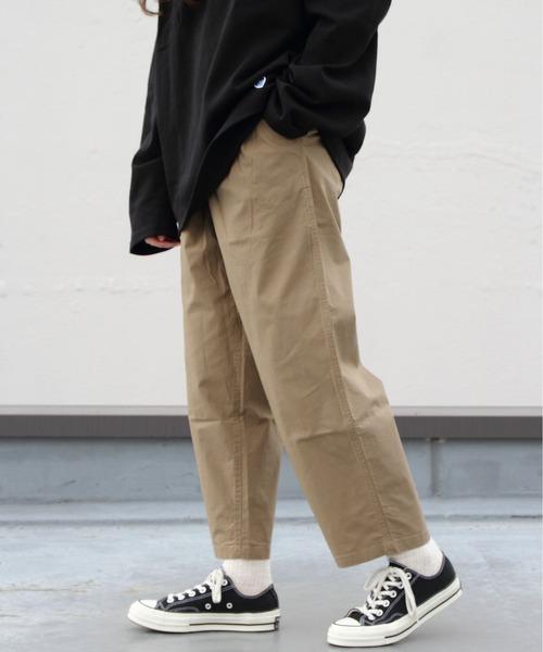 GRAMICCI/グラミチ ウェザーグルカパンツ WEATHER GURKHA PANTS(ウィメンズ)