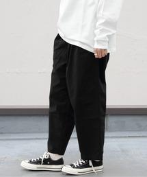 GRAMICCI/グラミチ ウェザーグルカパンツ WEATHER GURKHA PANTS(ウィメンズ)ブラック