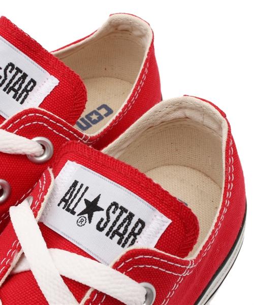 【CONVERSE】CANVAS ALL STAR OX