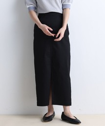 Ranan(ラナン)のチノライクロングタイトスカート(スカート)