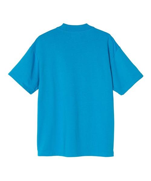 STUSSY(ステューシー)の「Oversized Flip Tee(Tシャツ/カットソー)」|詳細画像