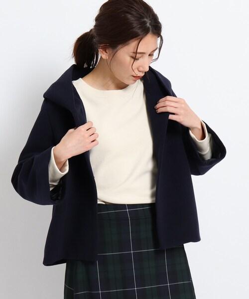 【S~Lサイズあり】ショートジャケット