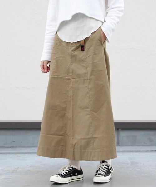 GRAMICCI/グラミチ ウェザーマーメイドスカート WEATHER MERMAID SKIRT(ウィメンズ)