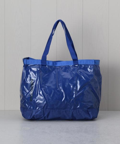 <patagonia>LIGHTWEIGHT BLACK HOLE GEAR TOTE/トートバッグ.
