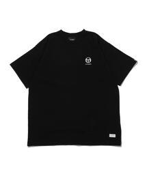 <STAMPD × SERGIO TACCHINI> HAZARD TEE/Tシャツ