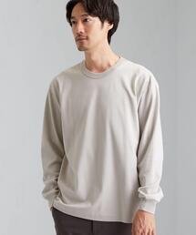 home [ Livelihood ] Relaxing L/S Tee 長袖 Tシャツ ロンT #