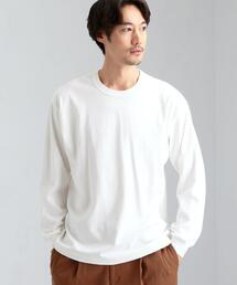 home [ Livelihood ] Relaxing L/S Tee 長袖 Tシャツ ロンT #