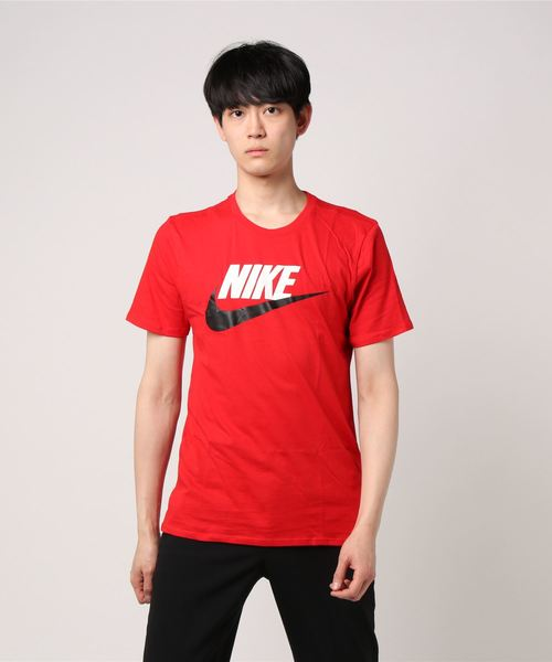 NIKE AS M NSW TEE ICON FUTURA 【SP】