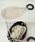 select MOCA(セレクトモカ)の「合皮立体バケツ×コットン巾着付きネット編みバック(かごバッグ)」 詳細画像