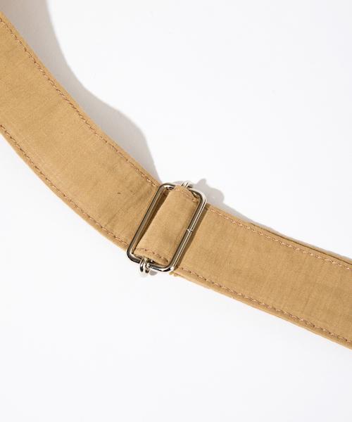 rehacer :  Ripple Rugger Bag
