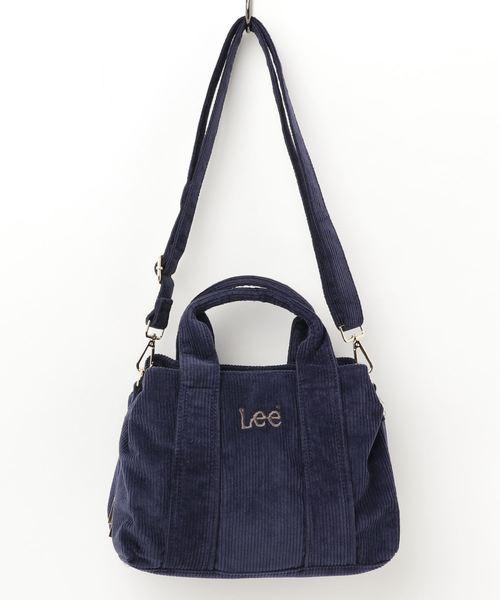 Lee(リー)3Pocket Bag