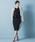 Emma Taylor(エマテイラー)の「【STYLEBAR】ニューペプラムドレス(ワンピース)」|詳細画像