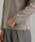 green label relaxing(グリーンレーベルリラクシング)の「CM ミラノポンチ クルー LS カットソー(Tシャツ/カットソー)」|詳細画像