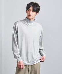<K ITO(ケー・イトウ)> 【別注】 テンジク モックネック