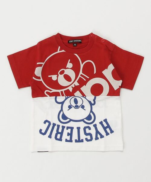 BEAR SWITCH Tシャツ