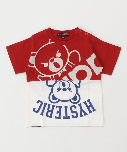 BEAR SWITCH Tシャツ