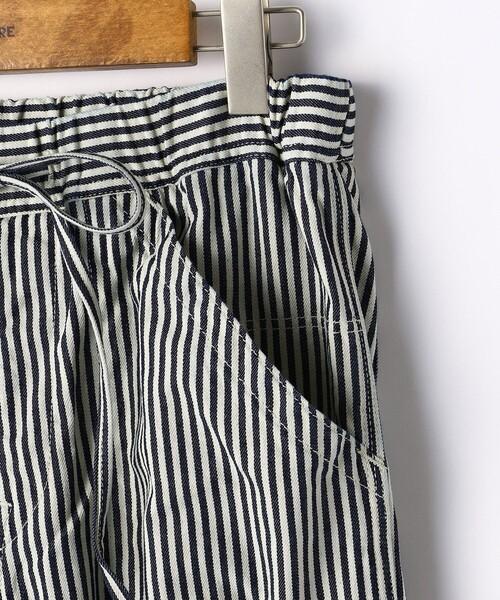 FREAK'S STORE(フリークスストア)の「【WEB限定】Lee/リー RELAX PAINTER PANTS/リラックスペインターパンツ(その他パンツ)」 詳細画像