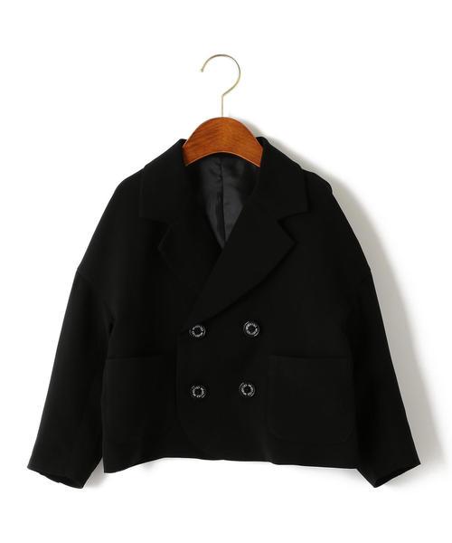 ★CELLOFUN(セロファン)ダブルショートジャケット