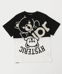 BEAR SWITCH Tシャツブラック