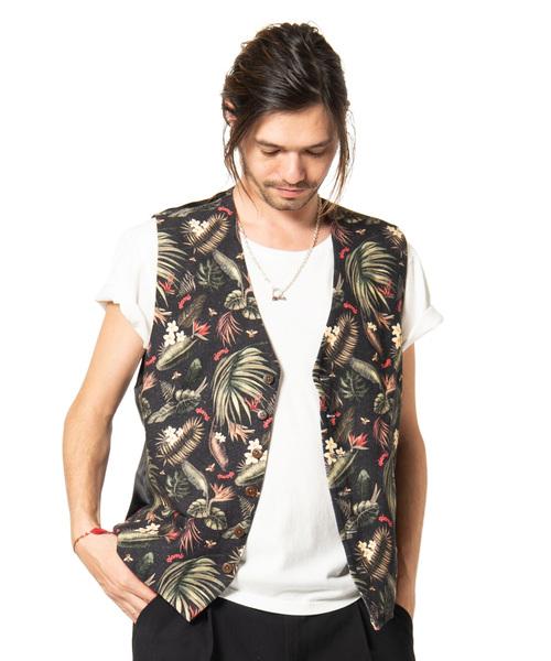 【2018秋冬新作】 【セール】Pedro gilet / ペドロジレ(ベスト)|glamb(グラム)のファッション通販, イトーキオンラインショップ:84cf763d --- pyme.pe