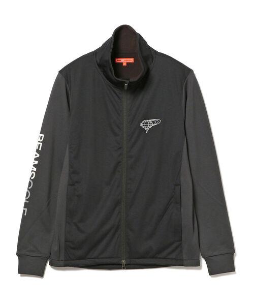 【大注目】 MEN,ビームス BEAMSOR.Fleece防風BZN(ブルゾン) BEAMS GOLF(ビームスゴルフ)のファッション通販, mineoストア:ff0ea03a --- 888tattoo.eu.org