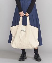 <L.L.BEAN>GLOSSARY トートバッグ Ψ