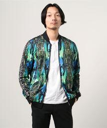 【 BomBR / ボンビーアール 】 トラックジャケット BR0217 ASI・・ブルー