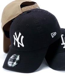 ニューエラ 9TWENTY キャップ ストラップバック ウォッシュドコットン MLB NEW ERA