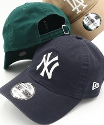 NEW ERA(ニューエラ)のニューエラ 9TWENTY キャップ ストラップバック ウォッシュドコットン MLB NEW ERA(キャップ)