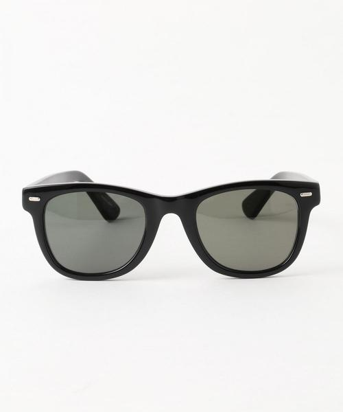 BY by KANEKO OPTICAL Allen SGLS/アイウェア MADE IN JAPAN о