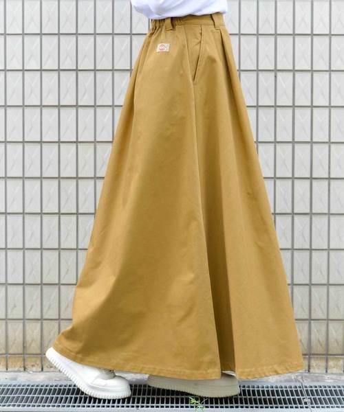 安い購入 Dickiesツイルロングスカート(スカート)|Dickies(ディッキーズ)のファッション通販, アンマクヤ防災屋:3cb082aa --- kredo24.ru