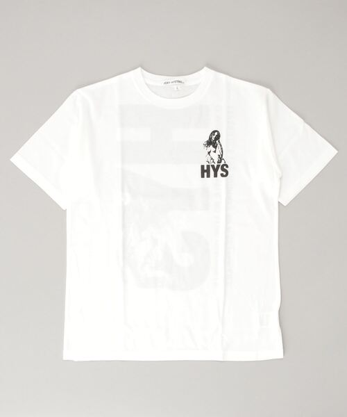 HYS EXPERIENCE Tシャツ
