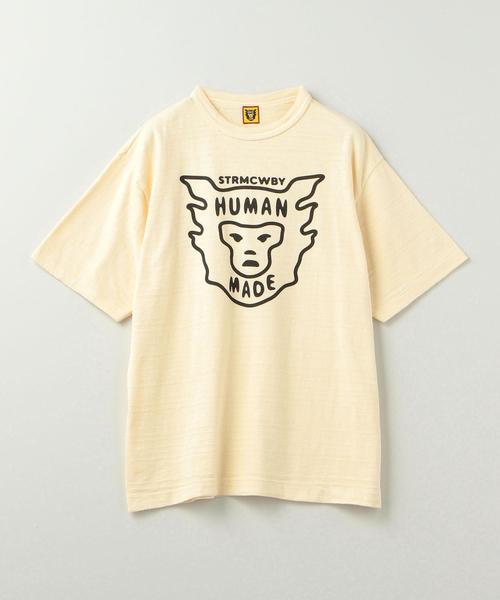 HUMAN MADE(ヒューマン メイド)COLOR T SHIRT■■■