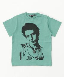 DM/SYD1977 Tシャツグリーン