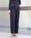 TIARA(ティアラ)の「クリス-ウェブ 佳子さんコラボ ワイドコーデュロイワイドパンツ(パンツ)」|詳細画像