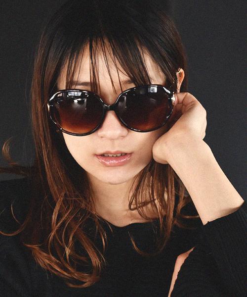 Crap Eyewear レディース 【The Sweet Leaf Sunglasses】 クラップアイウェア White メガネ・サングラス