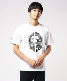 CITY CAMO 2ND APE TEE M(Tシャツ/カットソー)