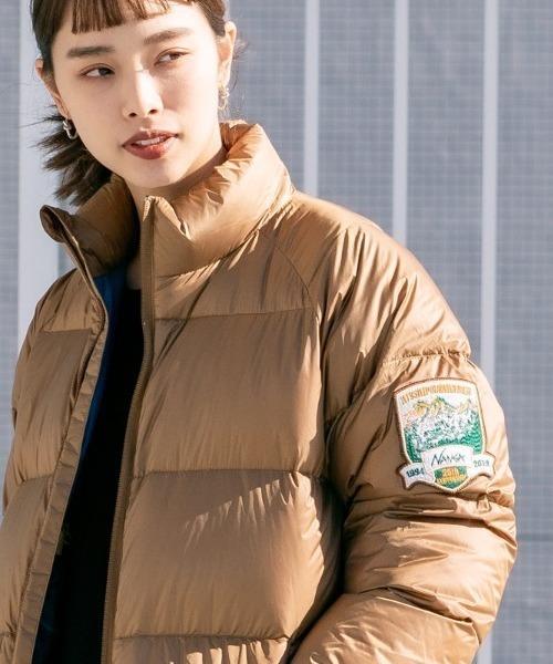 【即日発送】 NANGA/ナンガ DOWN 25th ANNIV ANNIV 25th MODEL DOWN JACKET(ダウンジャケット/コート)|NANGA(ナンガ)のファッション通販, グッドウィル:c3ca78ab --- ascensoresdelsur.com