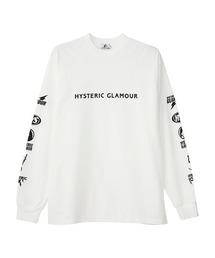 HYS ROCK Tシャツホワイト
