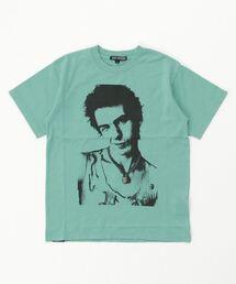 DM/SYD1980 Tシャツグリーン