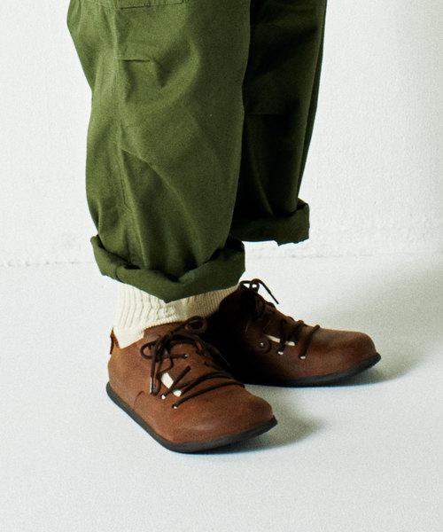 激安/新作 MONTANA/モンタナ オイルドレザークオイオ (MEN)(スニーカー)|BIRKENSTOCK(ビルケンシュトック)のファッション通販, 三線 ちゅら咲:4cf0bfac --- talkonomy.com