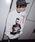 rovtski(ロフトスキー)の「rovtski 【トレンドのビッグシルエット】10oz CREW SWEAT プリントオーバーサイズクルーネックトレーナー/7K17050701(スウェット)」|詳細画像