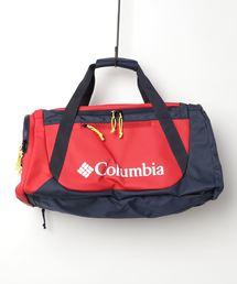 47672a94989b Columbia(コロンビア)の「ブレムナースロープ40L ダッフル(ボストンバッグ)」