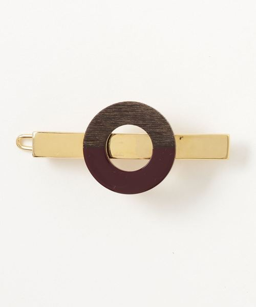nina hair pin