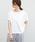 URBAN RESEARCH DOORS(アーバンリサーチドアーズ)の「サイドレースプルオーバー(Tシャツ/カットソー)」|詳細画像