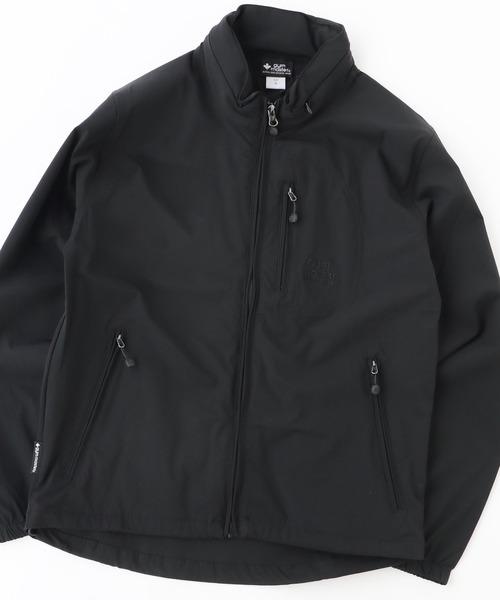 Comfy Nylon フードインジャケット