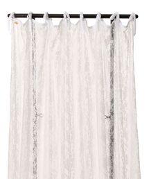 la belle Etude(ラベルエチュード)の【LA BELLE ETUDE】【numero74】Gathered Curtain Lace(インテリアアクセサリー)