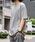 C.E.L.STORE(セルストア)の「【WEB限定】COMFORT COLORS/コンフォートカラーズ GARMENT DYE TEE(Tシャツ/カットソー)」|グレー