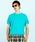 C.E.L.STORE(セルストア)の「【WEB限定】COMFORT COLORS/コンフォートカラーズ GARMENT DYE TEE(Tシャツ/カットソー)」|ターコイズブルー